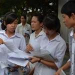 Giáo dục - du học - ĐH Công nghiệp Hà Nội: 21 thí sinh từ rớt thành đậu