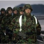 Tin tức trong ngày - Triều Tiên: Bơi qua biển rộng 2,5 km để đào tẩu