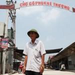 """An ninh Xã hội - Trưởng thôn 3 lần ngồi tù bị bắt cùng """"trùm"""" gỗ Bắc Ninh"""