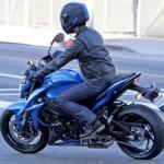 Ô tô - Xe máy - Siêu mô tô Suzuki GSX-S1000 lộ diện