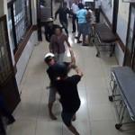 An ninh Xã hội - Côn đồ làm náo loạn bệnh viện ở Đắk Lắk