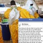 Tin tức trong ngày - Người tung tin đồn về Ebola sẽ bị xử lý thế nào?
