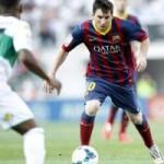 Bóng đá - Barca: Chờ Messi tìm lại đam mê chơi bóng