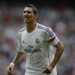 Bóng đá - Tin HOT tối 14/8: Real ra giá Di Maria 50 triệu euro