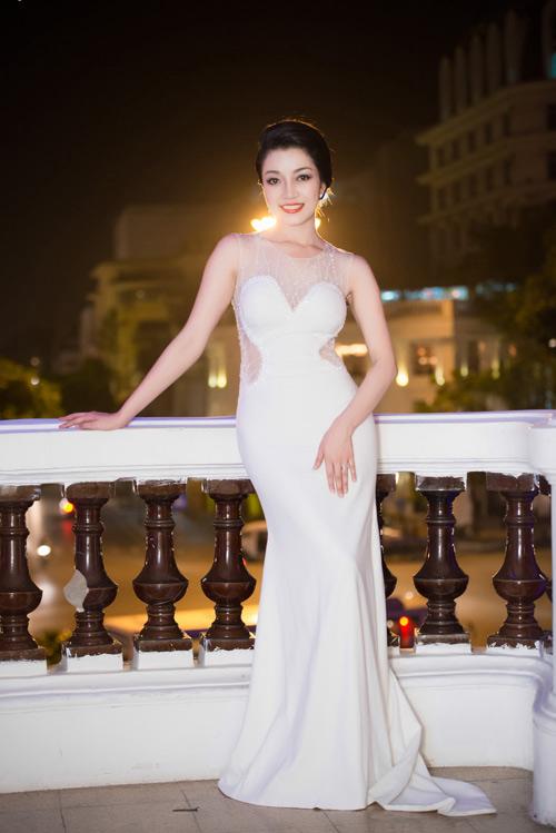 Mãn nhãn ngắm kiều nữ Việt quyến rũ tuần qua - 9