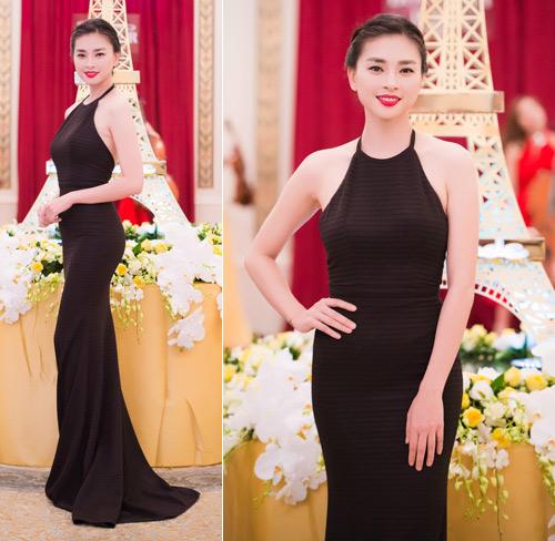Mãn nhãn ngắm kiều nữ Việt quyến rũ tuần qua - 8