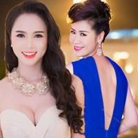 Mãn nhãn ngắm kiều nữ Việt quyến rũ tuần qua