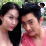 Phim - Phi Thanh Vân: Cả nhà chồng tương lai đều là fan của tôi