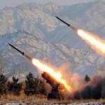 Tin tức trong ngày - Triều Tiên phóng liên tiếp 3 tên lửa