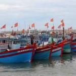Tài chính - Bất động sản - Chồng đại gia Diệu Hiền xin vay ưu đãi mua 3 trực thăng, trăm tàu cũ
