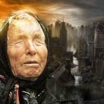Phi thường - kỳ quặc - Những lời tiên tri kinh hoàng cả thế giới của Vanga