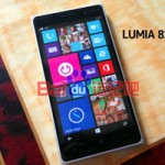 Thời trang Hi-tech - Nokia Lumia 830 dùng camera 20MP lộ diện
