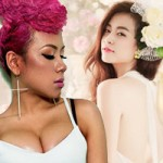 Bạn trẻ - Cuộc sống - Gặp gỡ cô gái làm stylist cho các ngôi sao nổi tiếng