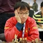 Thể thao - Nguyễn Ngọc Trường Sơn đoạt HCV giải Cờ vua đồng đội thế giới