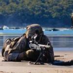 Tin tức trong ngày - TQ bất an khi Mỹ bắt tay Úc giám sát Biển Đông