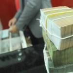 Tài chính - Bất động sản - Nợ xấu vẫn ám ảnh ngân hàng