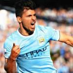 Bóng đá - Tin HOT tối 15/8: Aguero ký HĐ mới với Man City
