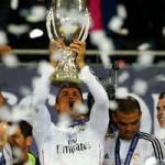 Bóng đá - Ronaldo: Cứ ghét tôi đi, tôi vẫn là số 1!