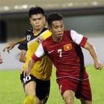 Bóng đá - U19 VN: Hồng Duy học được nhiều từ Gareth Bale