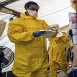 """Tin tức trong ngày - Dịch Ebola: """"WHO tuyên bố tình trạng khẩn cấp quá muộn"""""""