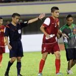 Bóng đá - Thầy Giôm: Trọng tài không muốn U19 VN thắng