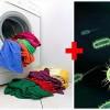 Lây bệnh tình dục từ… máy giặt