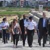 Tướng Mỹ thăm khu tẩy rửa dioxin tại Đà Nẵng