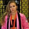 Người đẹp Rousey so sánh mình với Mike Tyson