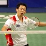 Thể thao - Tin HOT 16/8: Tiến Minh tụt 10 bậc trên BXH thế giới
