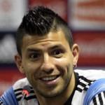 """Bóng đá - Phớt lờ Chelsea - Arsenal, Aguero """"ngại"""" nhất MU"""