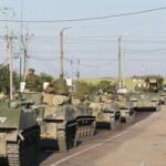 Tin tức trong ngày - Ukraine tuyên bố phá hủy nhiều xe bọc thép Nga