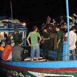 Tin tức trong ngày - Tàu cá Lý Sơn bị người Trung Quốc cướp tài sản