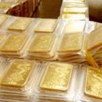 """Tài chính - Bất động sản - Cuối tuần, giá vàng giảm sau 4 phiên """"lặng sóng"""""""