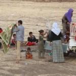 Tin tức trong ngày - Iraq: Phiến quân bao vây làng, thảm sát 80 đàn ông