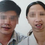 Bạn trẻ - Cuộc sống - Xúc động người chồng kiếm tiền đưa vợ đi phẫu thuật