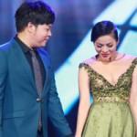 Ngôi sao điện ảnh - Khán giả Thủ đô mê mệt Lệ Quyên, Quang Lê
