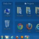 Công nghệ thông tin - Phần mềm miễn phí giúp desktop ngăn nắp hơn