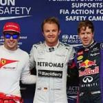 """Thể thao - """"Luận anh hùng"""" F1 nửa đầu mùa giải 2014 (Phần 1)"""