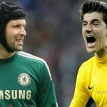 Bóng đá - Tin HOT tối 16/8: Cech mất chỗ vào tay Courtois