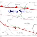 Tin tức trong ngày - Động đất lần thứ 2 trong tháng ở Thủy điện Sông Tranh 2