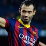 """Bóng đá - Barca chính thức """"trói"""" chân Mascherano"""
