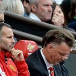 Bóng đá - Van Gaal nhận sai lầm, Moyes bênh vực người kế nhiệm
