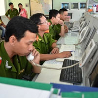 TP.HCM: Tổng đài 113, 114 và 115 sẽ gộp thành một | videohai
