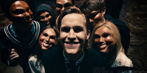 Trailer phim: The Purge - 1