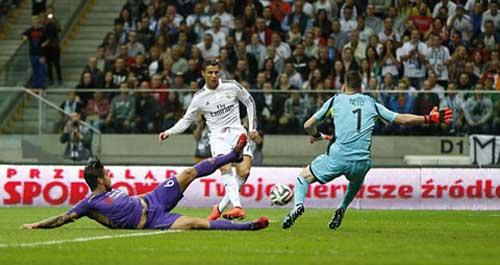 """Real: Hãy học cách """"sống"""" thiếu Ronaldo! - 1"""