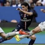 Bóng đá - PSG - Bastia: Chiến thắng đầu tay