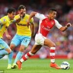 Bóng đá - Arsenal – C.Palace: Căng thẳng tột độ