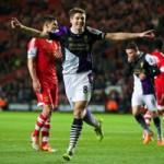 Bóng đá - Liverpool - Southampton: Bắt đầu thời không Suarez
