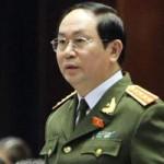 """An ninh Xã hội - Bộ trưởng CA chỉ đạo mở rộng điều tra vụ Minh """"Sâm"""""""