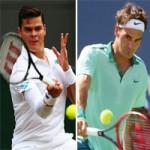 Thể thao - Raonic - Federer: Bậc thầy chiến thuật (BK Cincinnati)